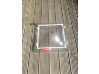 polycarbonate roof dome double skin 550mm x 550mm