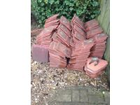 Redland concrete Roof Tiles