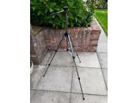 Vanguard Tripod PT-168 camera or video camera mount