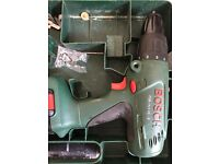 Bosch PSB14,4 VE-2 Drill
