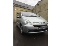CITREON XSARA PICASSO!!! LONG MOT!!! WARRANTY!!!