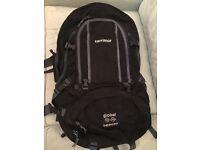 Karrimor global 50-70L supercool Backpack