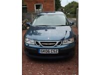 saab 2006 sportswagon