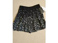 Brand new Zara shorts size small