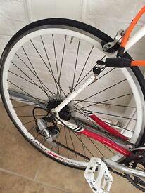 Perfect condition bike