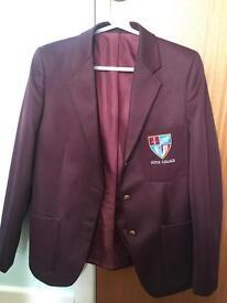 Foyle College Uniform