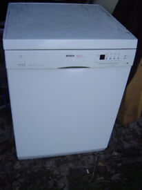 Bosch Exxcel Dishwasher PWO - Can Deliver Locally