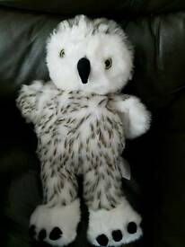 build a bear owl harry potter owl