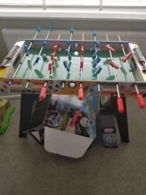 Table football brand new ELC
