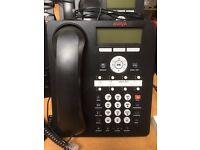 Avaya phone system phones