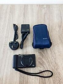 Sony DSC-HX9V Digital Camera Black