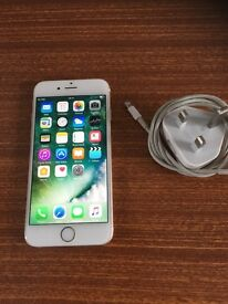 İPhone 6 - Gold- 02 network