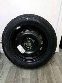 Continental ContiEcoContactEP Tyre