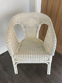 Wicker/Rattan Chair