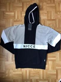 Nicce fraction hoody