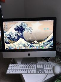 "Mid 2010 21.5"" 4GB iMac (WILL ACCEPT OFFERS)"
