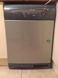 Hotpoint Ultima Condenser dryer