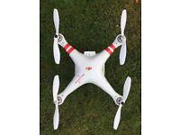 DJI Pahntom I Drone