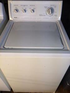 Kenmore Apartment Size Washer, FREE WARRANTY, Delivery Available