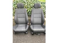 Tigra/Corsa car seats