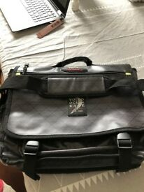 MUSTO laptop bag
