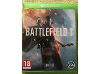 Battlefield 1 Xbox