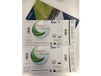 England Vs Pk match ticket on 4th sep in Cardiff