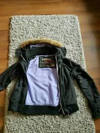 Superdry Windbomber