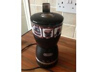 De'Longhi Coffee Grinder - as new