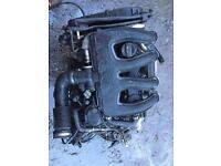 Citroen Berlingo 1.9 Diesel engine dw8 only 80,000 miles £200