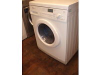 BOSCH Washer Dryer Delivery and Instalation Bedford Area