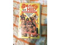 Benny Hill's greatest hits