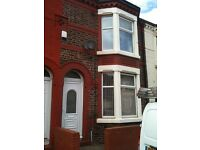 Shelley St Bootle, off Marsh Lane, Lovely 2 Bed House To Let £450 Pcm Ready Approx 1 week