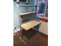 Ikea Computer Desk £50 ONO