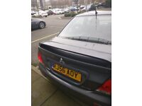 It is a good car and fully automatic a good condition