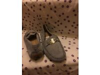 Women's shoes loafers Ralph Lauren brand new size 5