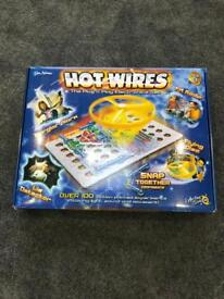 John Adams Electronic Hot Wires Set