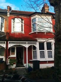 Seeking new housemate for Clapton house share