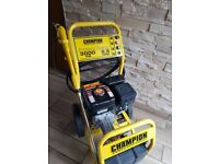 Champion 6.5hp 3000 psi Petrol Pressure Washer