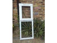 various window frames