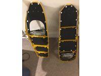 Brand new MSRMens MSR Lightning Snow shoes