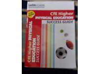 Higher PE Success Guide