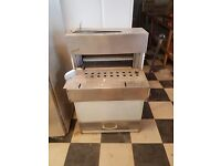 Heavy Duty Maho Bread Slicing Machine, Great Condition. Cheapest on Market and Gumtree.