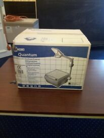 Brand New Over-Head Projector (OHP). Never been removed from its original packaging.