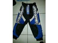 Kids Motocross kit