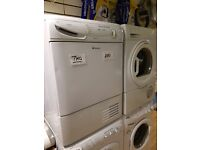 ****WITH GUARANTEE****** CONDENCING DRYER