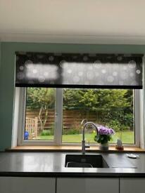 Roller blind for 1700 x 1300 window