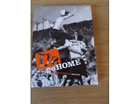 U2 Go Home DVD