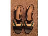 Footglove size 7.5 Brand New