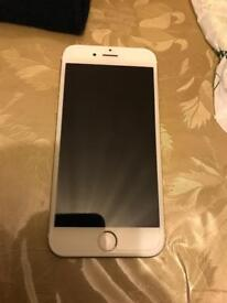 IPhone 6 16gb unlocked to all networks. Good condition
